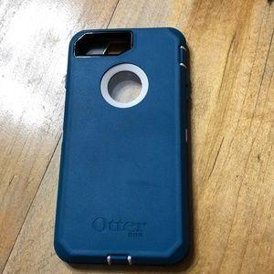 iPhone 8plus otter box